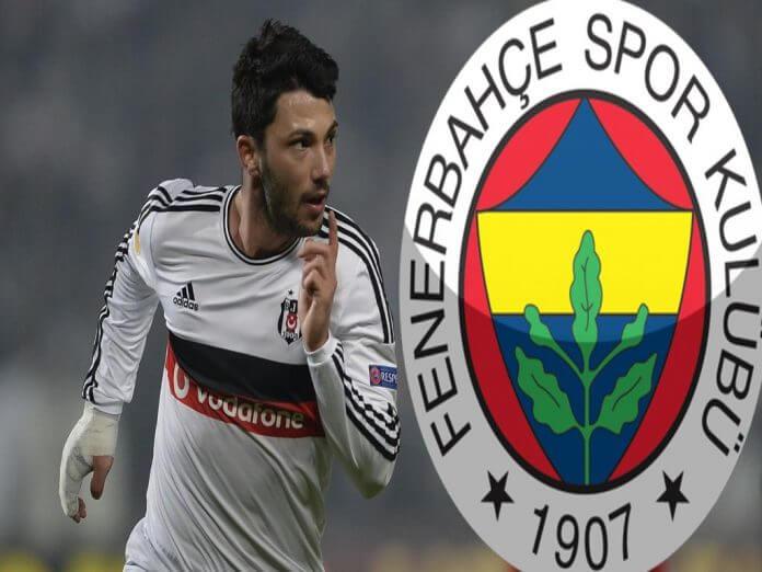 Tolgay Arslan Fenerbahçe