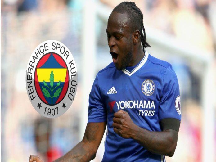 Fenerbahçe Victor Moses